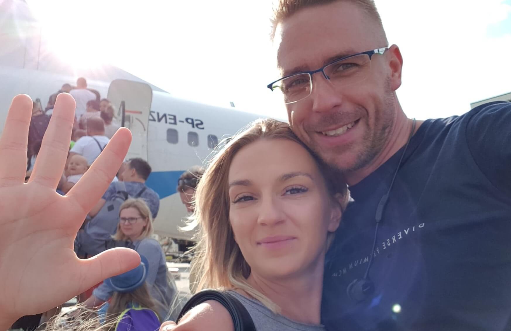 Daria i Łukasz – historia inwestorów