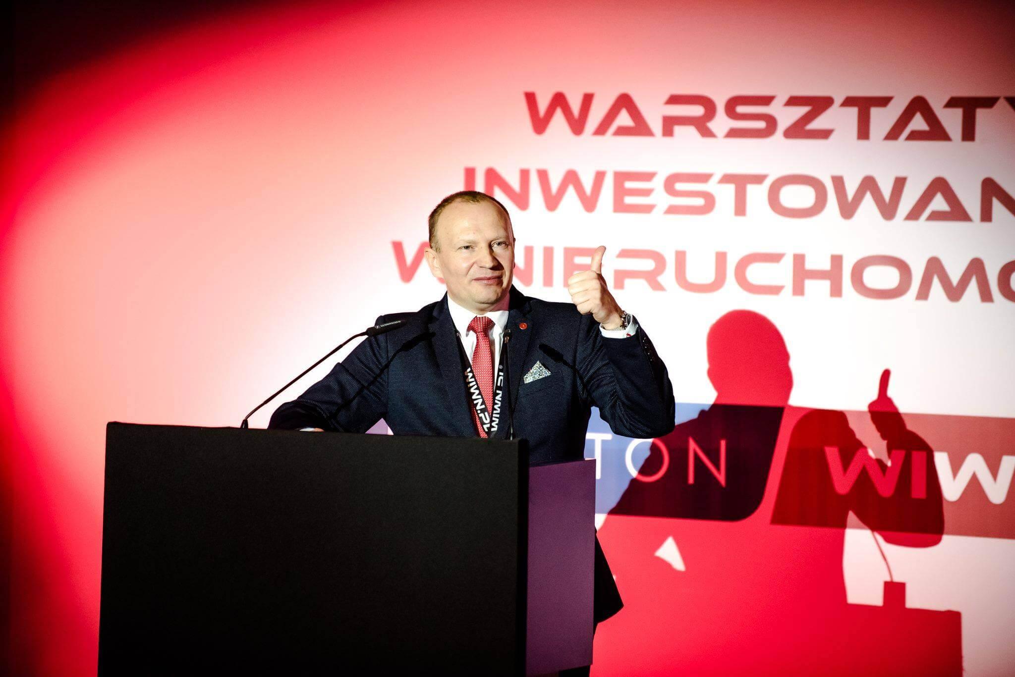 Maraton WIWN u Wojtka Orzechowskiego – Relacja